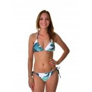 Retro Jeans női bikini GLORIA BEACHWEAR 21J119-G16X283