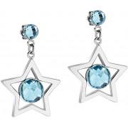 Morellato Cercei de stele din oțel Cosmo SAKI12