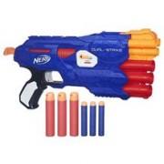 Pistol NERF N-Strike Dual-Strike Blaster