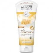 Lavera Cuidado corporal Body SPA Cuidado para la ducha Crema de ducha suave 200 ml