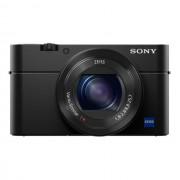 Digitalni foto-aparat Sony Cyber-shot DSC-RX100M4, Crna