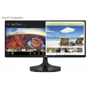 """LG 25UM55-P 25"""" LED IPS DVI HDMI Monitor"""