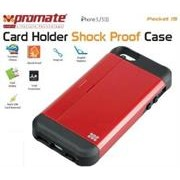 Promate Pocket.i5 iPhone 5 Shock Proof rubberized