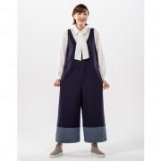 POPEYE and OLIVE オールインワン【QVC】40代・50代レディースファッション