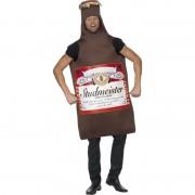 Smiffys Bierfles kostuum