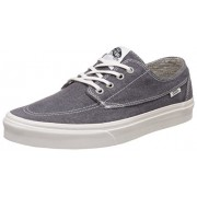 Vans Unisex Brigata Washed Asphaltstripes Sneakers - 9 UK/India (43 EU)