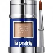La Prairie Make-up Foundation Powder Skin Caviar Concealer Foundation Satin Nude 32 ml