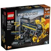 Lego Technic: Excavadora de cangilones (42055)