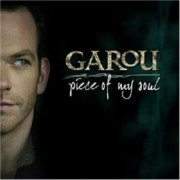 Garou - Piece of my soul (CD)
