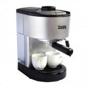 Expressor cafea Zass, 800W, capacitate 1.2l