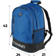 Stanno Backpack Sporttas Unisex - One Size