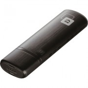 D-Link DWA-182 Безжичен АС двубандов USB адаптер