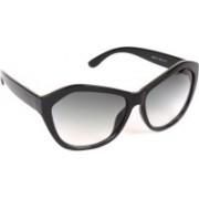 6by6 Cat-eye Sunglasses(Blue)