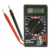 McPower M-330D digitale multimeter