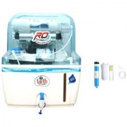 EarthRosystem RO+UF CAMRY Model56 water purifier system