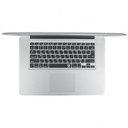 EZQuest Hebrew/English Keyboard Cover for MacBook/MacBook Air 13-Inch/MacBook Pro and Wireless Keyboard (X21130)