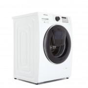Samsung AddWash WW80K5413UW Washing Machine - White