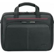 Geanta Laptop Targus CN313 12-13.4inch Compartiment accesorii Black