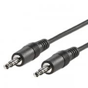 ROLINE 11.09.4510 :: Аудио кабел, 3.5 мм stereo M, 10.0 м