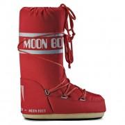 Moonboot Nylon Red maat 42-44 - Moonboots