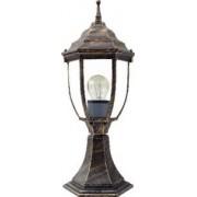 Kültéri álló lámpa h41,5cm antik arany Nizza 8453 Rábalux