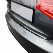 [pro.tec]® Ochranná lišta - Audi A4 B8/8K + Avant - ochrana pre poškriabaním, odrením