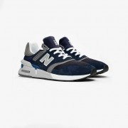 New Balance Ms997 In Blue - Size 40