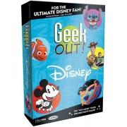 Blackfire Geek Out! Disney