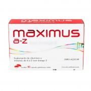 Maximus A-z c/ 90 Cápsulas