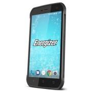 "Telefon Mobil Energizer Hardcase E520, Procesor Quad-Core 1.3GHz, Ecran 5.2"", 2GB RAM, 16GB Flash, 13MP, Wi-Fi, 4G, Dual Sim, Android (Negru) + Cartela SIM Orange PrePay, 6 euro credit, 6 GB internet 4G, 2,000 minute nationale si internationale fix sau SM"