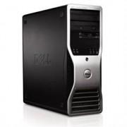 Precision T3500 - Windows 7 - w3503 8GB 250GB - Ordinateur Tour Workstation PC