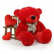 oh baby Soft Toys Teddy Bear Soft Toys Teddy Bear White SE-ST-130