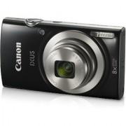 Canon IXUS 185 Point and Shoot Camera(Black 20 MP)