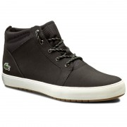 Сникърси LACOSTE - Ampthill Chukka 416 1 SPW 7-32SPW0154024 Blk