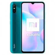 XIAOMI SMARTPHONE XIAOMI REDMI 9A 32GB GREEN