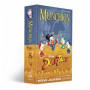 Blackfire Munchkin: Disney DuckTales