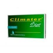 ABI Pharmaceutical Linea Benessere Ed Energia Climater Diet 20 Compresse