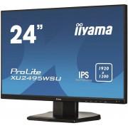 IIYAMA Monitor ProLite XU2495WSU-B1