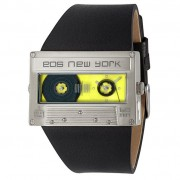 EOS New York Mixtape Watch Black/Yellow 302SSILYEL