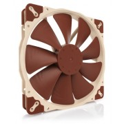 FAN, Noctua 140mm, 200x200x30mm (NF-A20-5V-PWM)