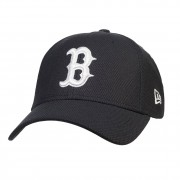 New Era Kšiltovka New Era Boston Red Sox 9Forty D.e. navy/optic white