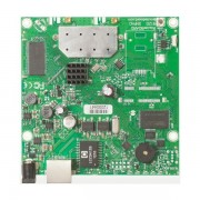 MikroTik 2,4Ghz High Power Dual Chain Wireless Routerboard MIK-RB911G-2HPND