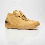 Nike Air Zoom Generation Asg Qs Wheat Gold/Wheat Gold/Metallic Gold