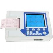 elettrocardiografo ecg cardiogima 3m - 12 derivazioni - 1/3 canali - i