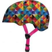 Casco ABS Rush Girl modelo B