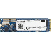 SSD M.2 SATA 1TB Crucial MX500 3D NAND 560/510MB/s, CT1000MX500SSD4