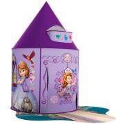 Cort de joaca pentru copii - Castelul Printesei Sofia , Varsta +3 ani