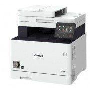 Multifunctional Canon i-SENSYS MF735CDX, laser color, A4, 27 ppm, Duplex, ADF, Retea, Wireless, Fax