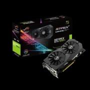 Placa Video Asus ROG Strix Nvidia GeForce GTX 1050Ti 4GB GDDR5
