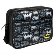 DC Comics Batman shoulder bag